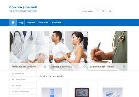 bermell electromedicina