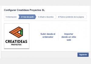 guia-pagina facebook-config-foto-perfil-gris