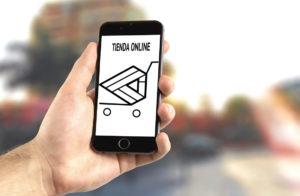 tienda online movil
