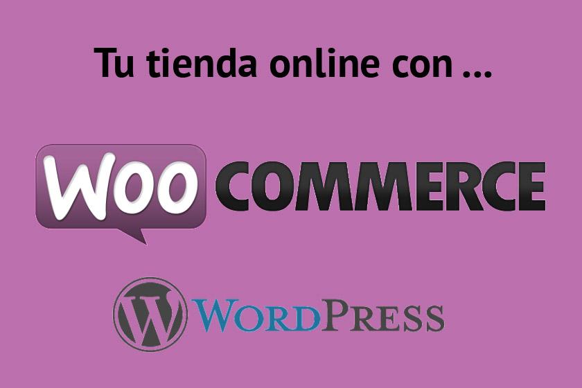 WooCommerce para WordPress