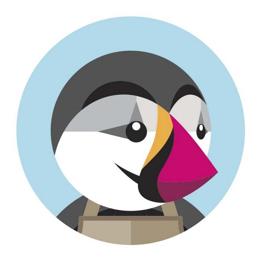 Pingüino PrestaShop