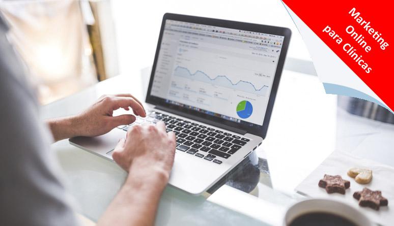mejorar la presencia online de tu clínica