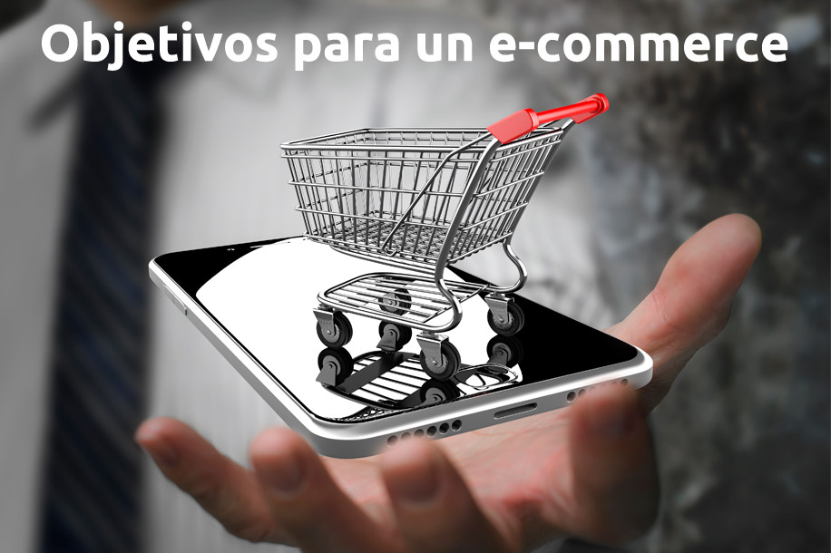 objetivos para un e-commerce
